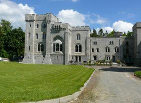 Castle House Railings