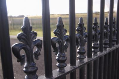 Domestic-Railings